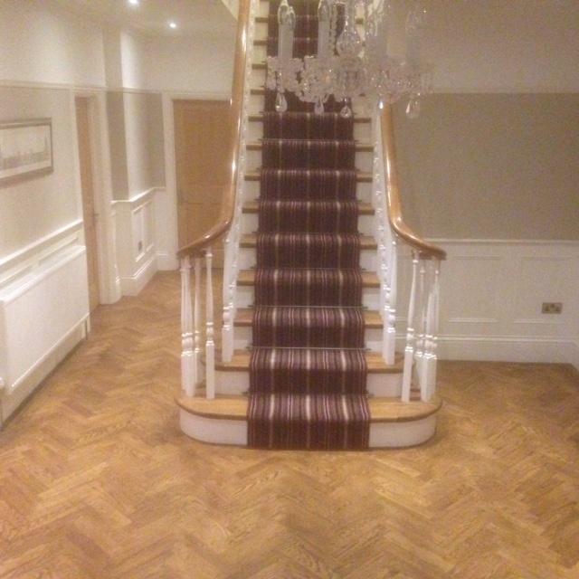 parquet wood flooring essex